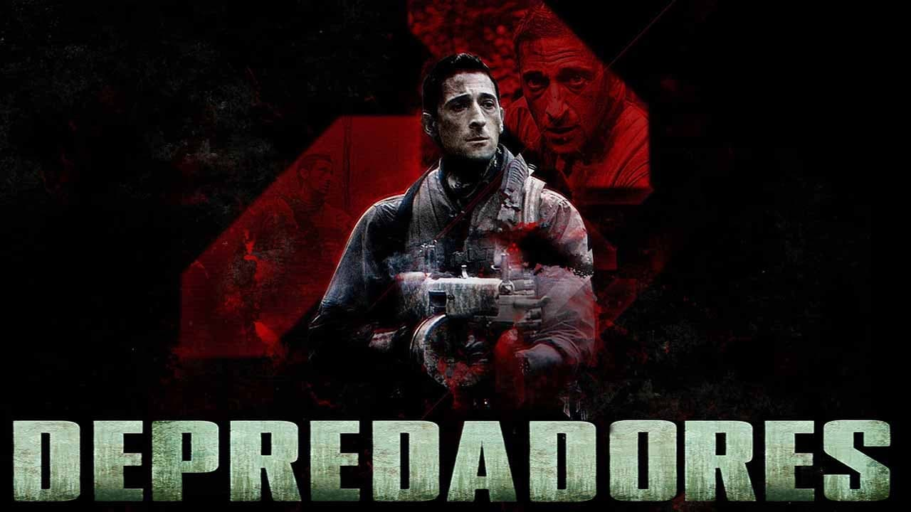 Predator Alle Filme