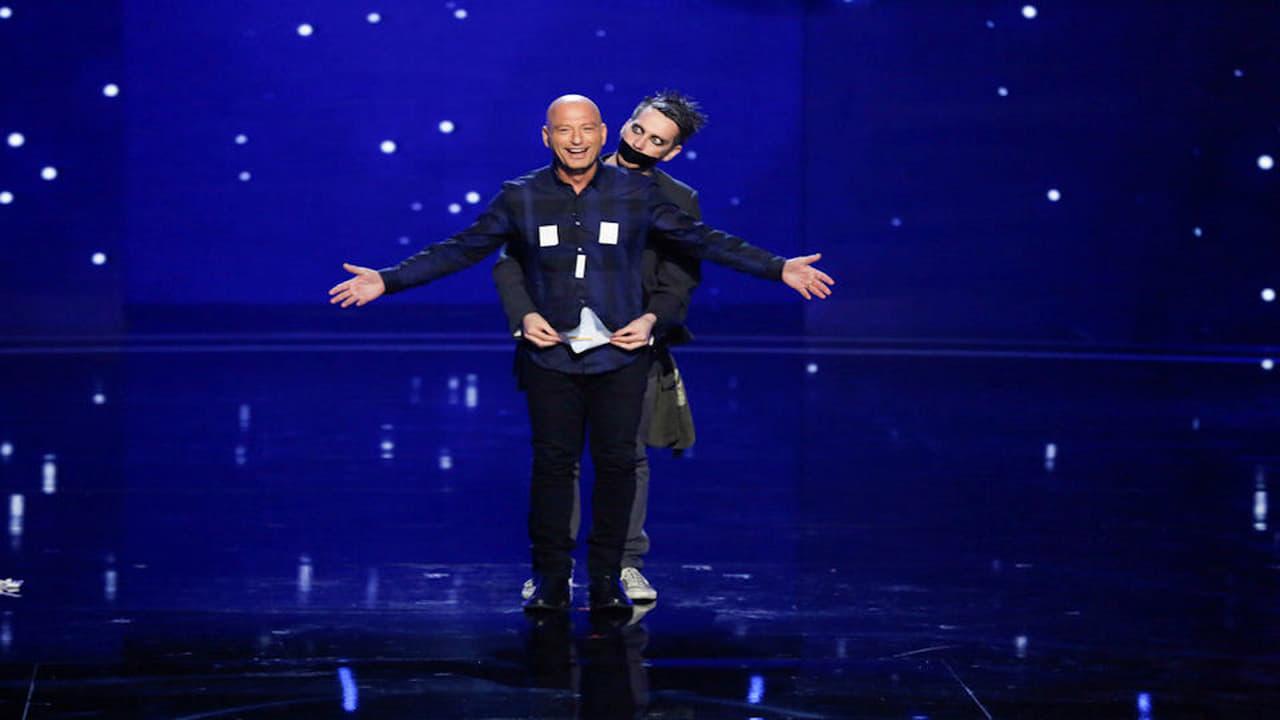 America's Got Talent - Season 11 Episode 10 : Judge Cuts, Night 3