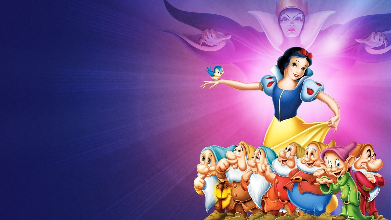 Snow White and the Seven Dwarfs 5