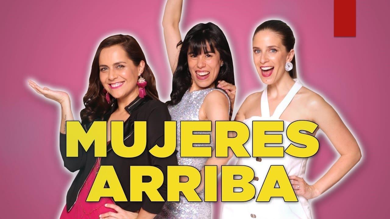 Mujeres arriba (2020) Film Online Subtitrat