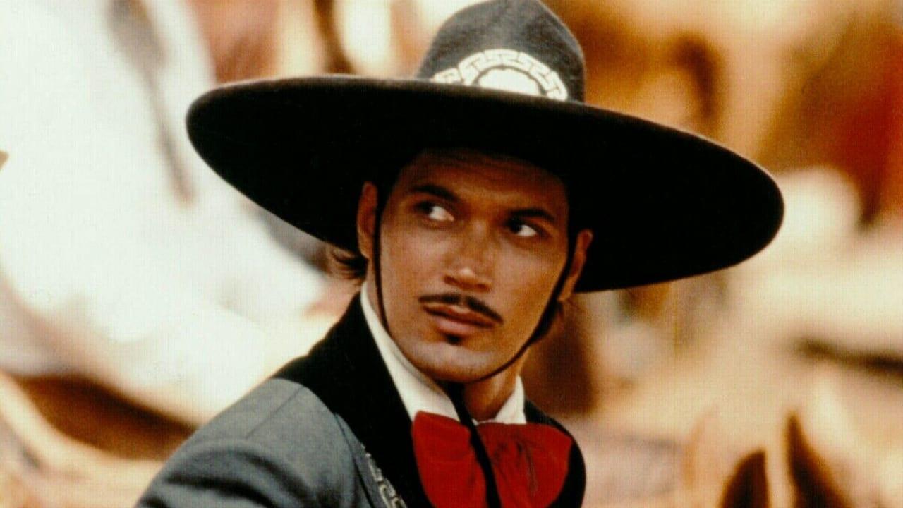 The Cisco Kid (1994)