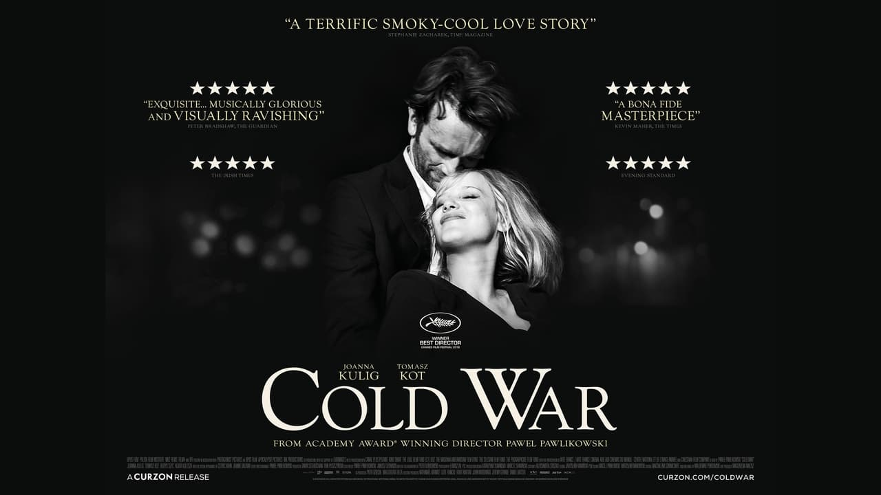 cover-Cold War
