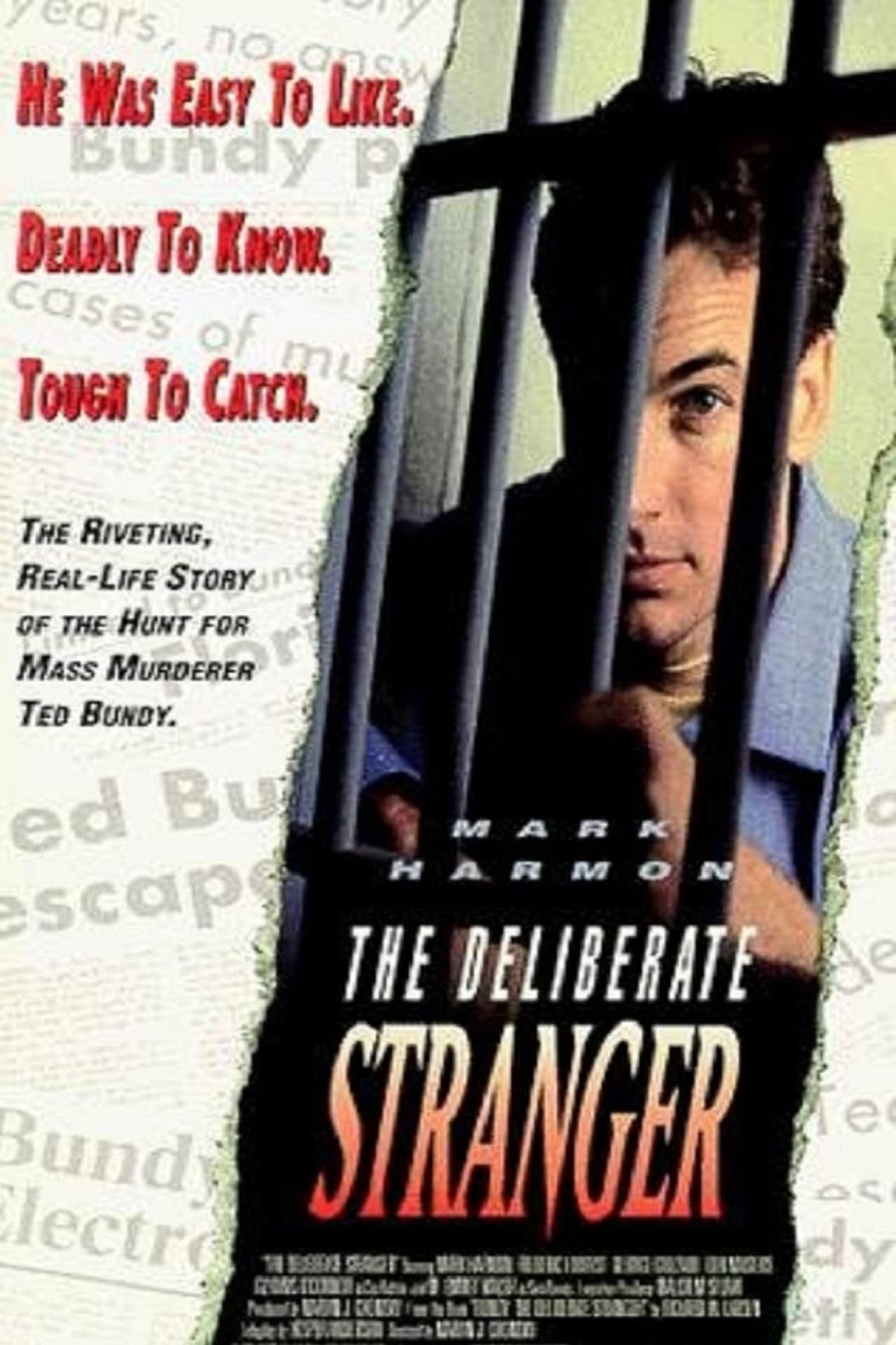The Deliberate Stranger (1986)