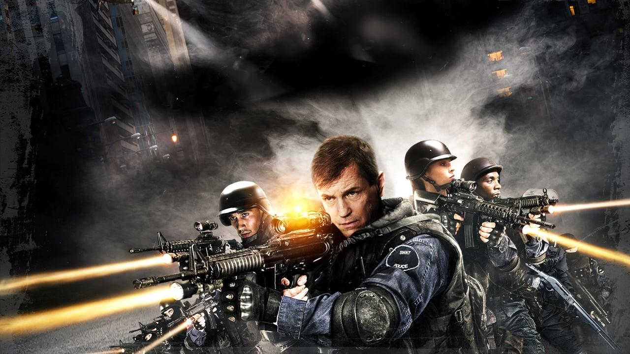 cover-Swat: Unit 887