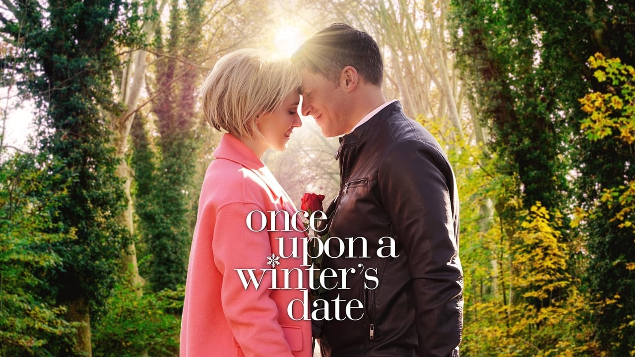 Once Upon a Winter's Date 3