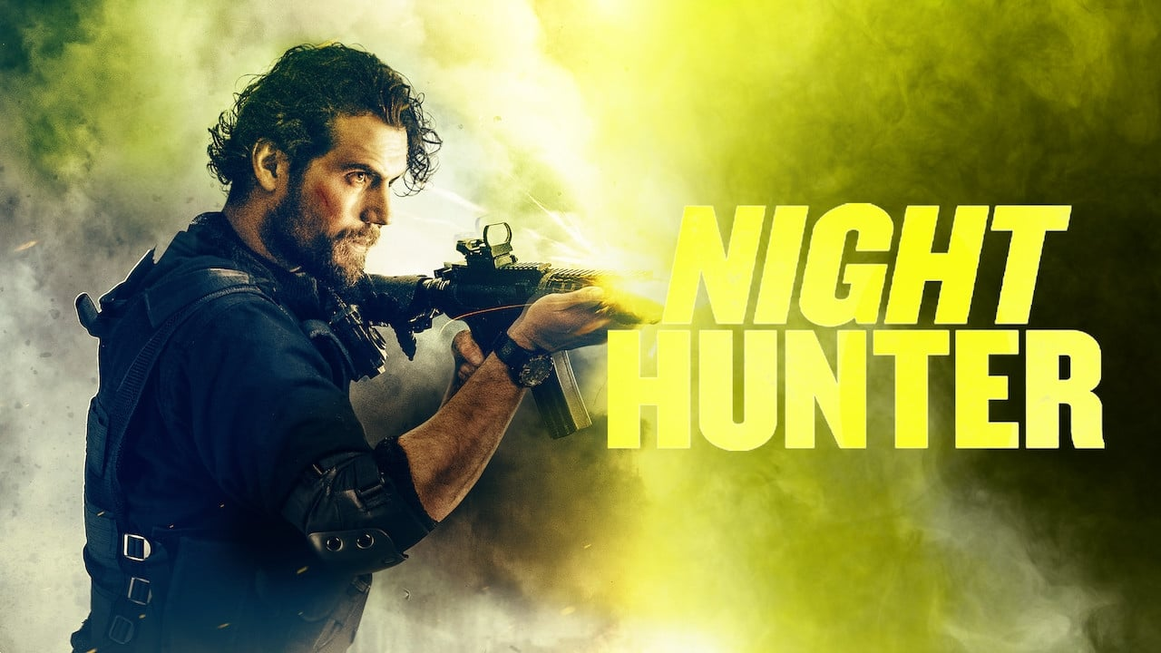 Night Hunter 3