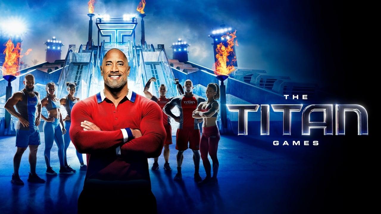 cover-The Titan Games