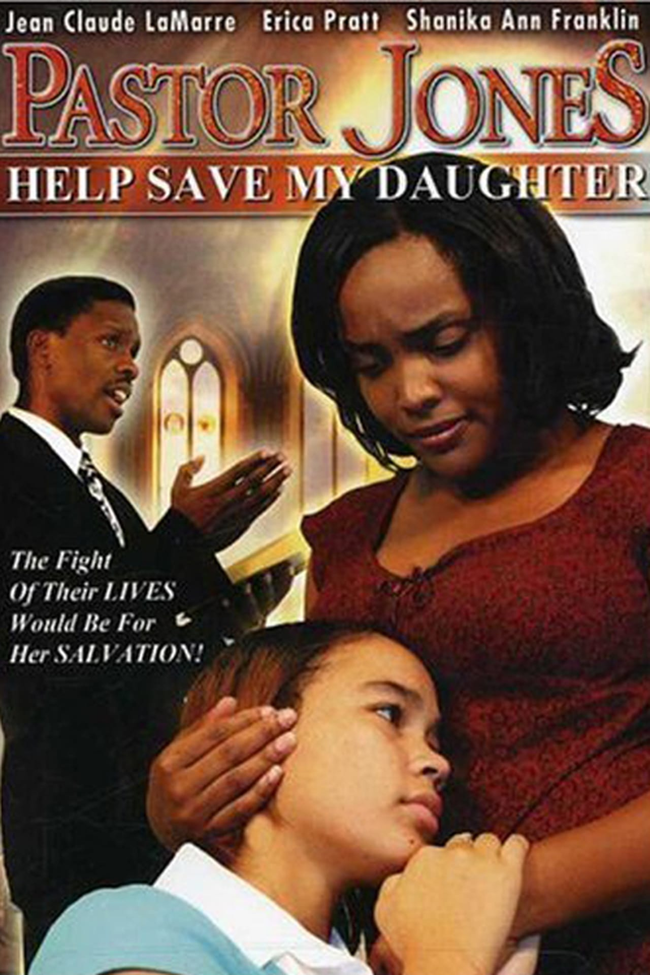 Pastor Jones 2: Lord Guide My 16 Year Old Daughter