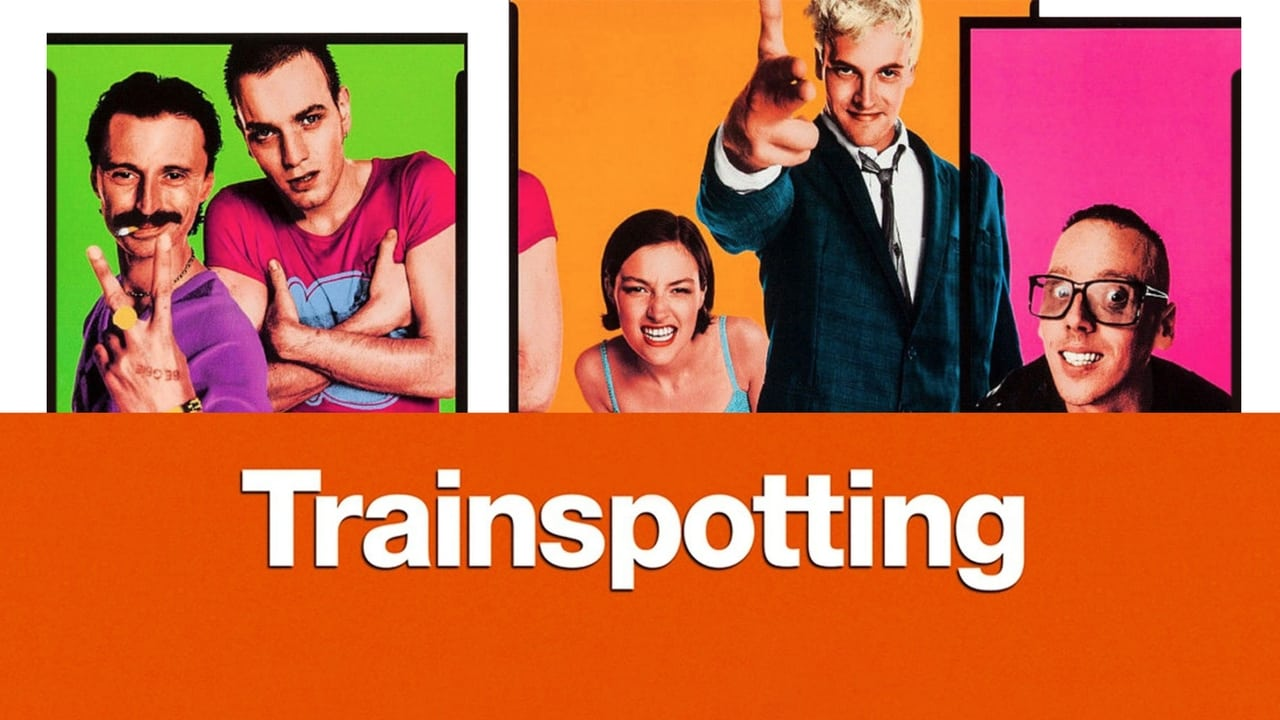 Trainspotting 3