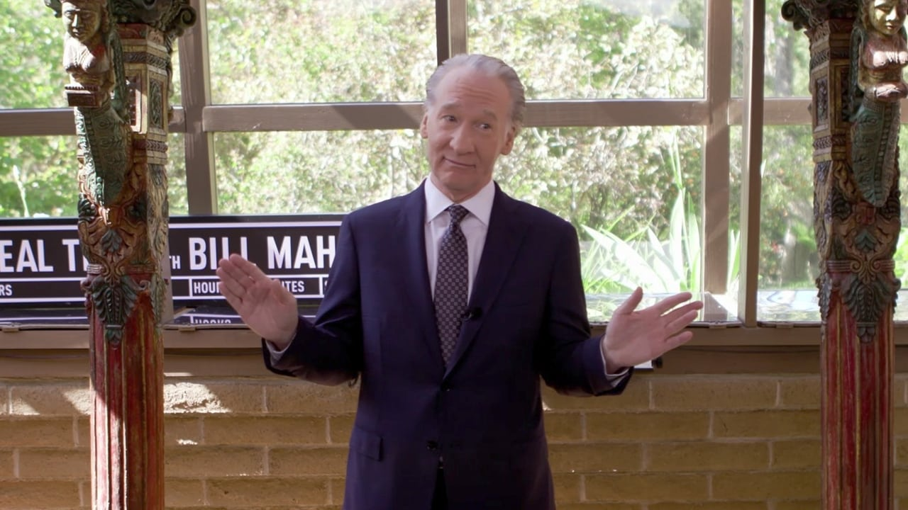 Real Time with Bill Maher - Season 18 Episode 11 : Episode 526