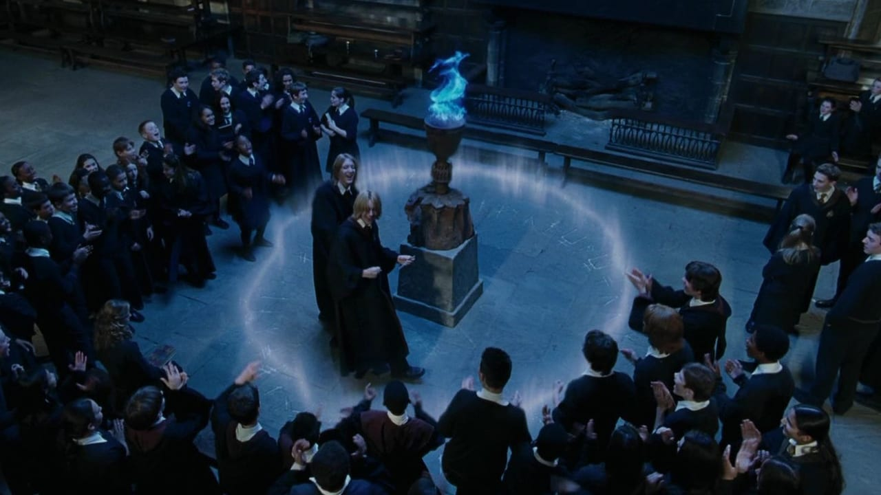 Harry potter und der feuerkelch kritik film 2005 - Harry potter la coupe de feu streaming vf ...