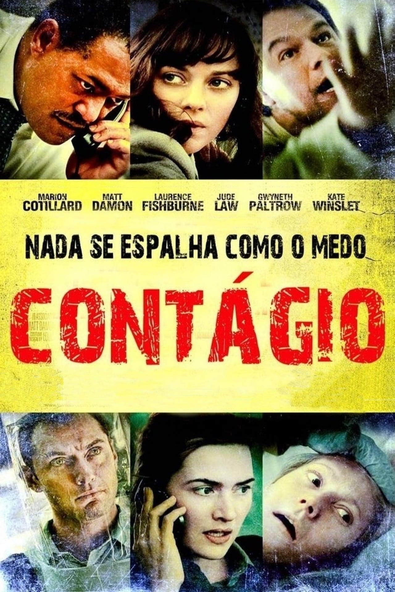 Regarder Film Contagion En Streaming Sur Stream Complet Regarder Contagion 2011 Streaming Vf
