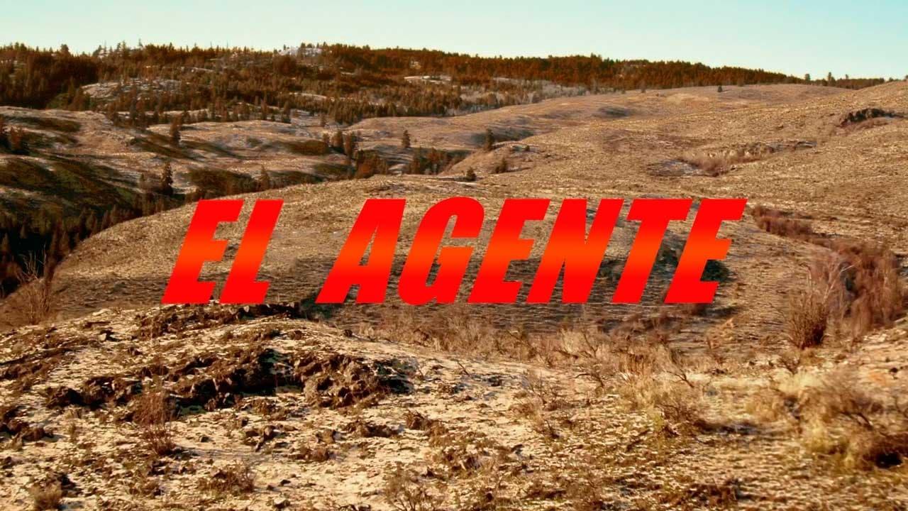 cover-El agente