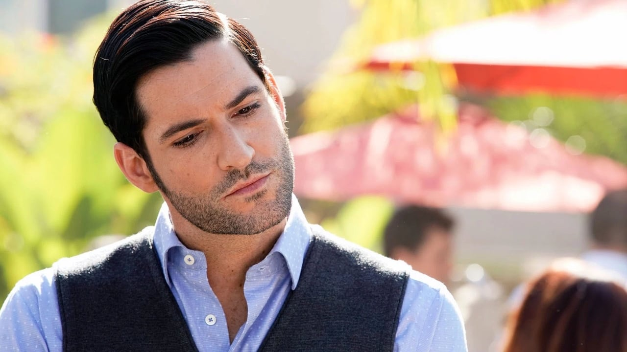 Lucifer - Season 3 Episode 13 : Til Death Do Us Part