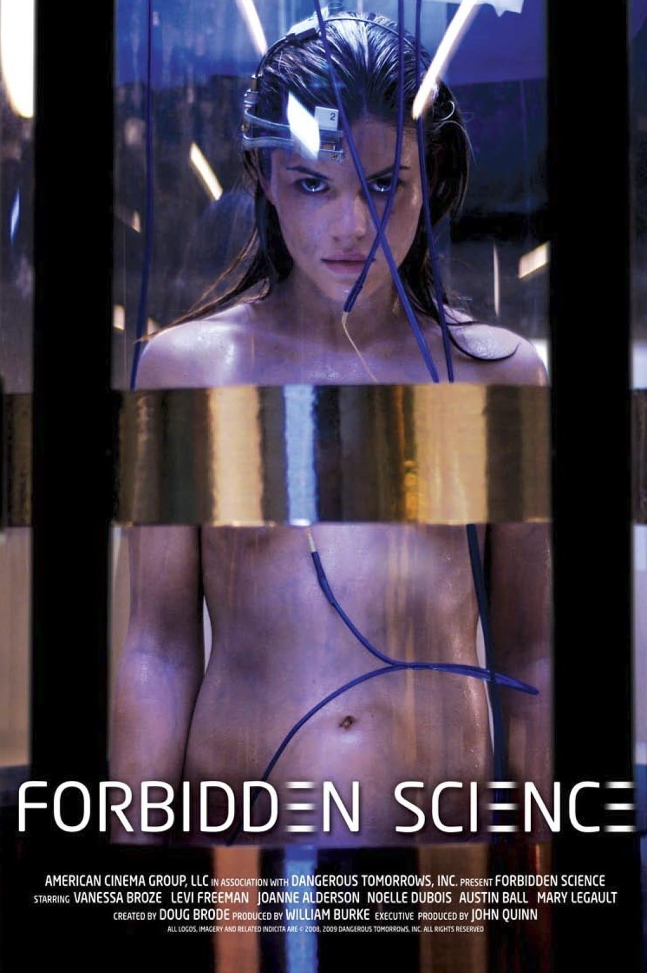 Forbidden Science