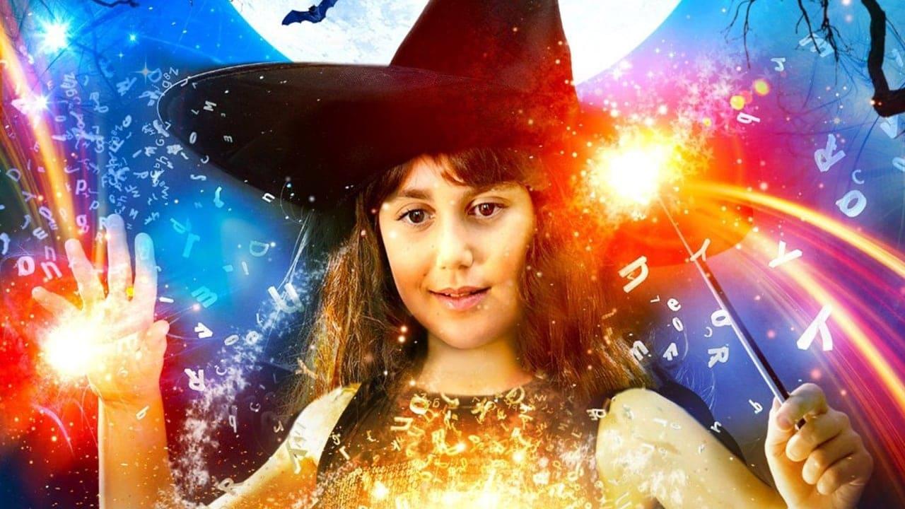 cover-Ruby Strangelove , la joven bruja