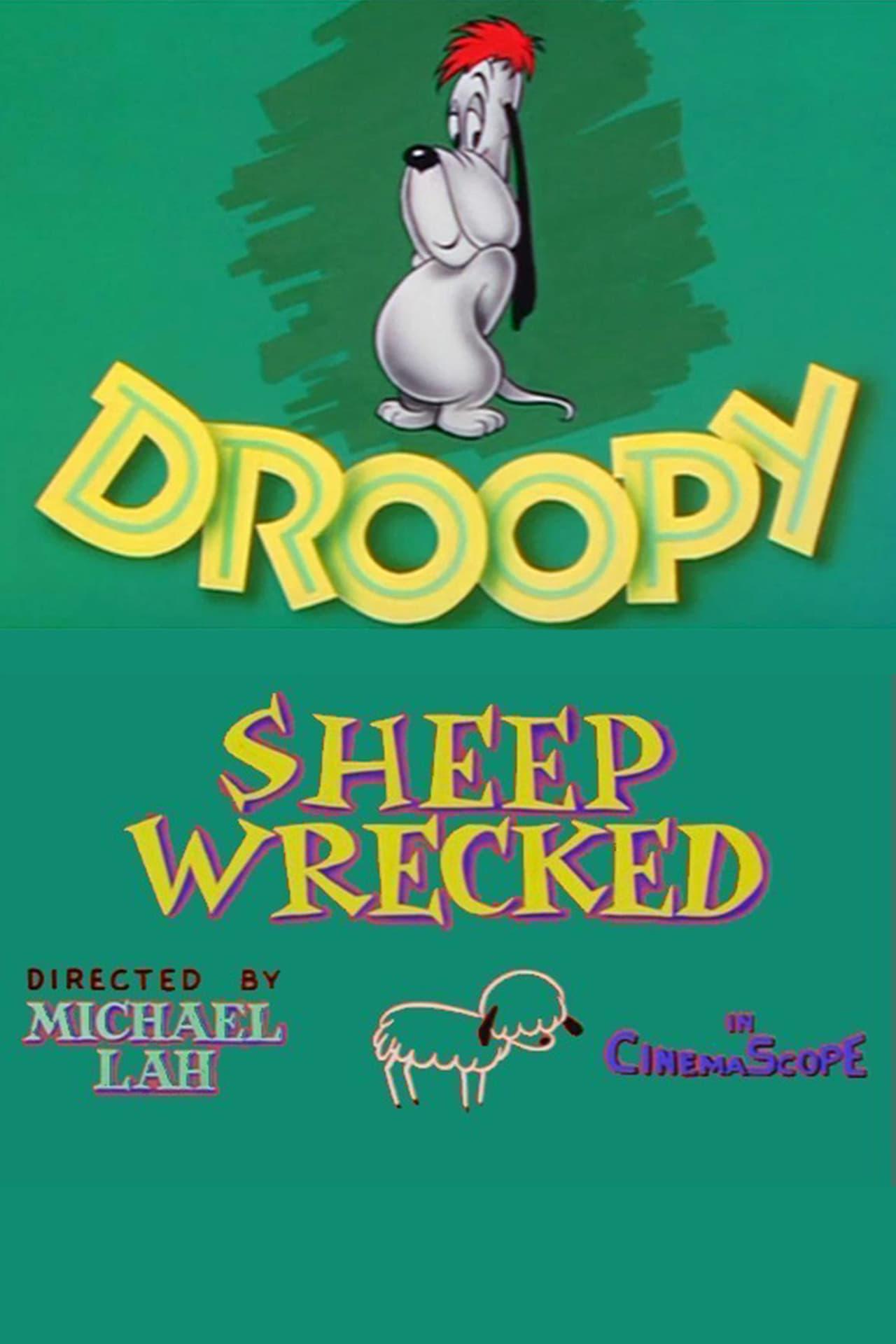 Sheep Wrecked