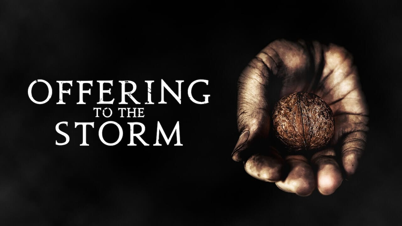 Offering to the Storm 1