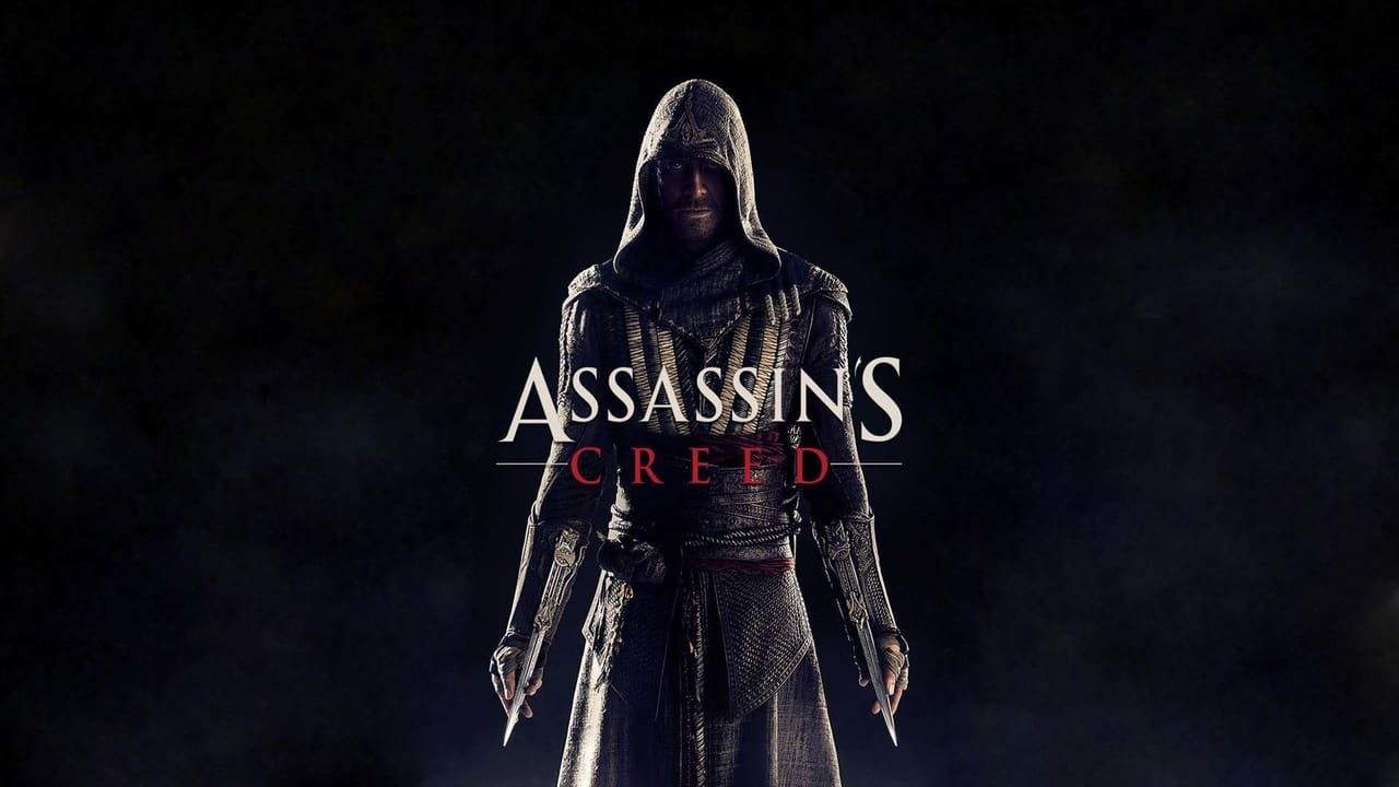cover-Assassin`s Creed