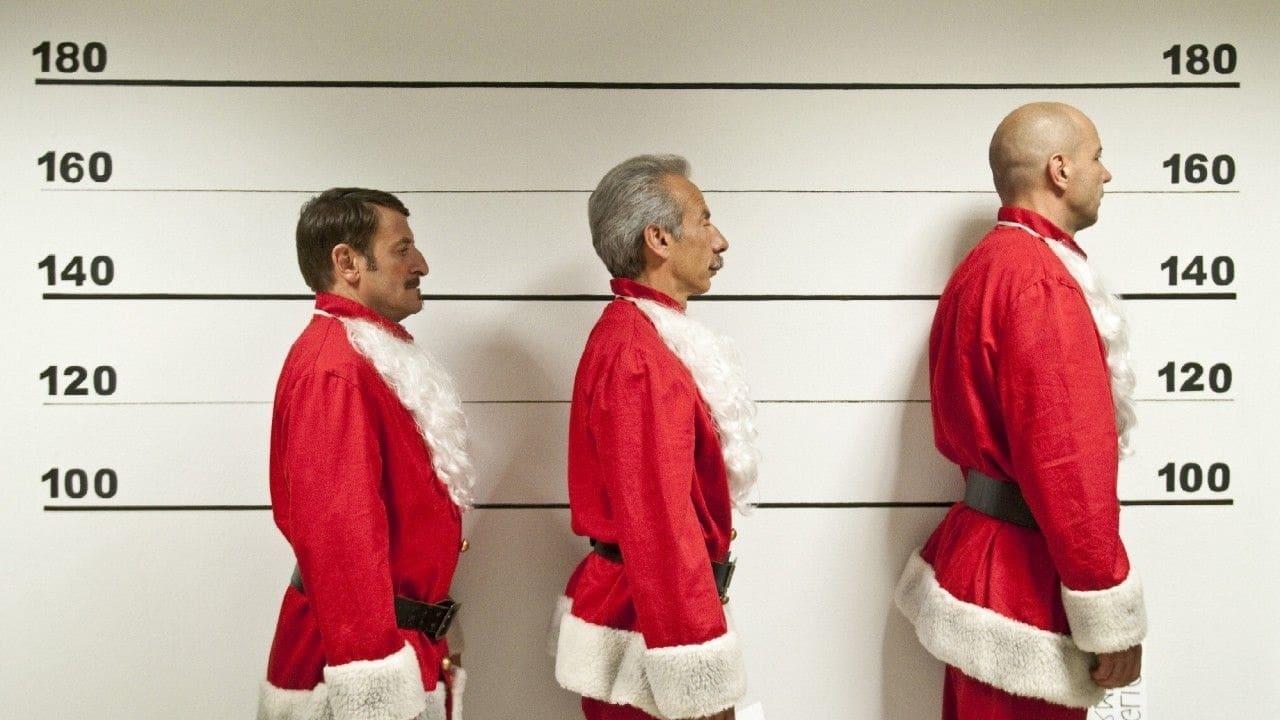 The Santa Claus Gang (2010)