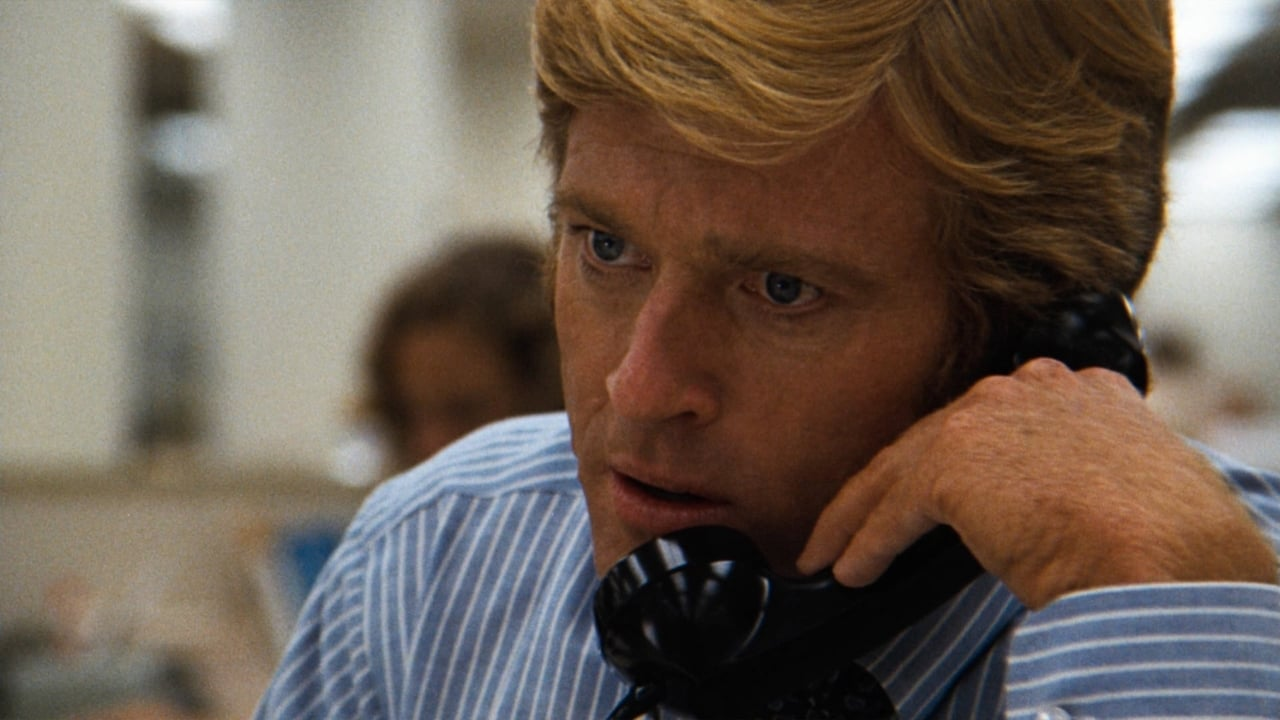 All the President's Men 4