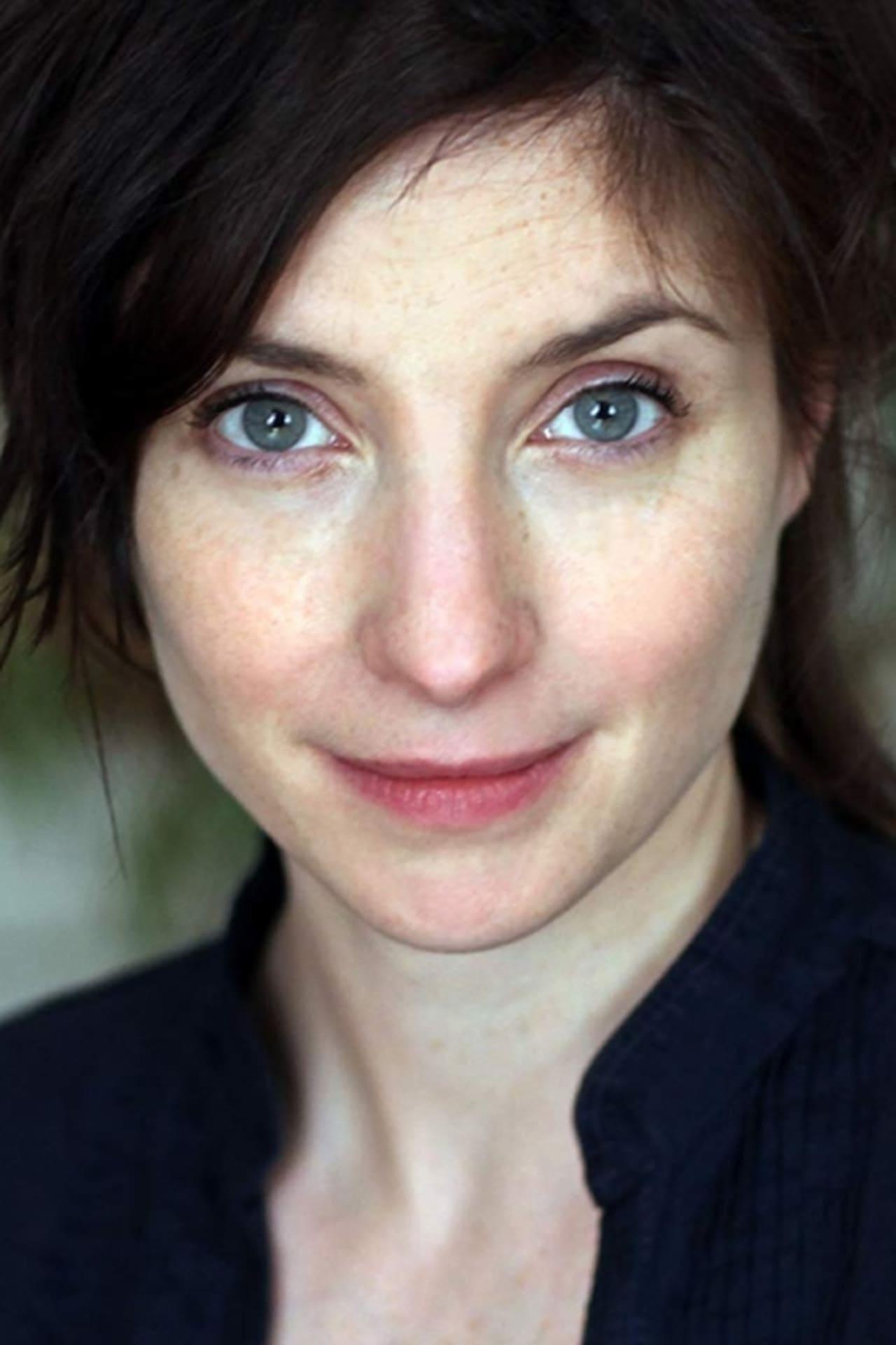 Kate Burdette