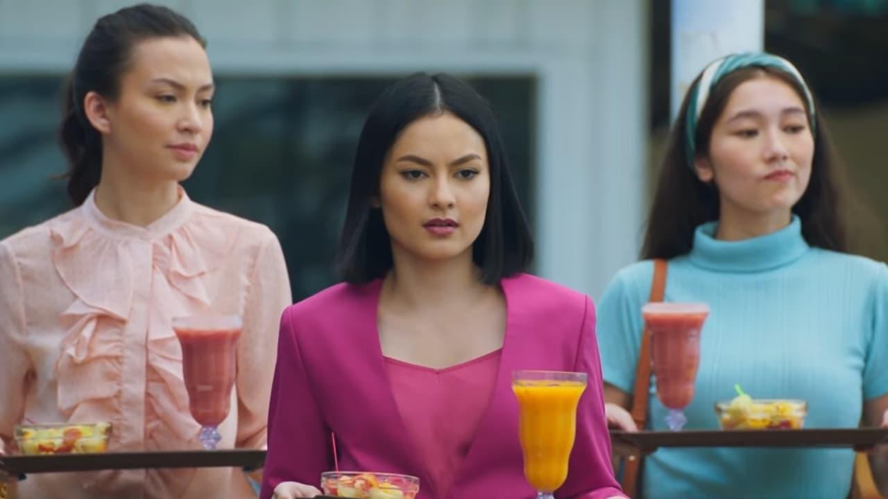 Nonton Imperfect (2019) Subtitle Indonesia WEB-HD - Streamindo