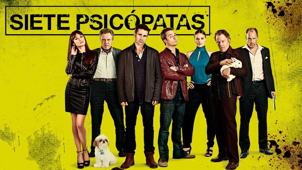 Seven Psychopaths 1