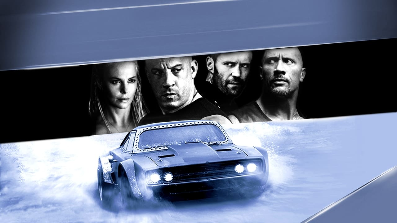 The Fate of the Furious 4