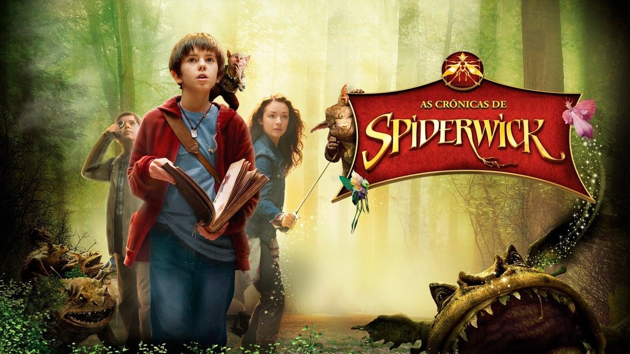 The Spiderwick Chronicles 2
