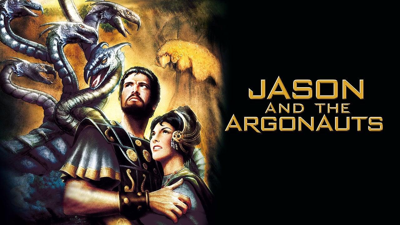 Jason and the Argonauts 5