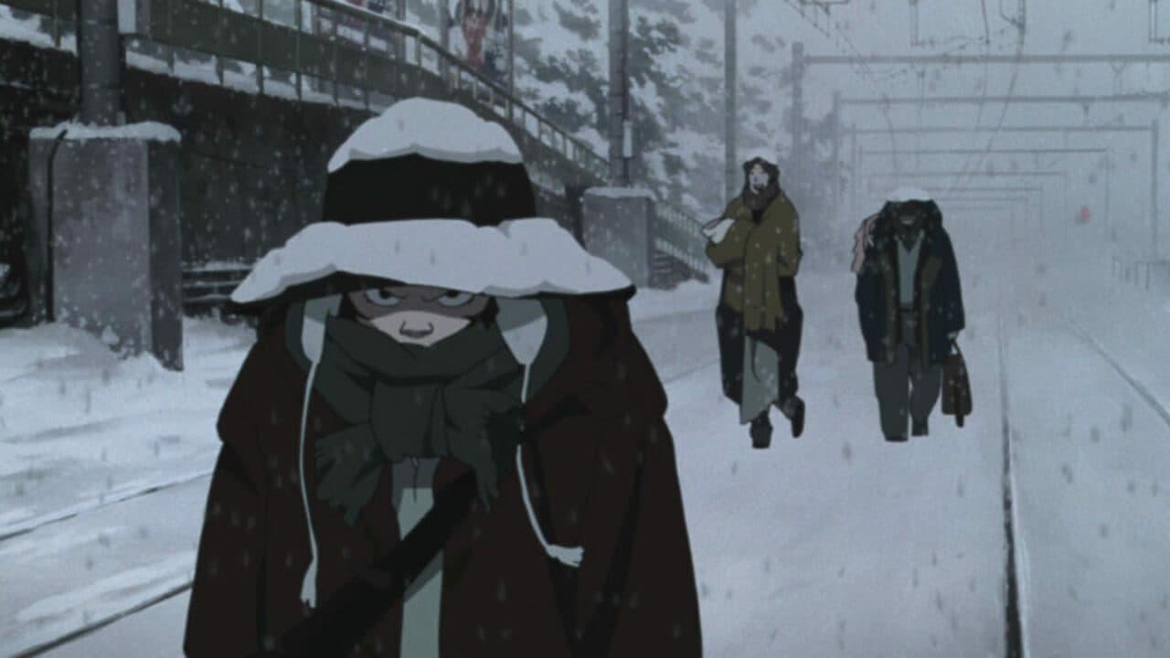 Tokyo Godfathers 5