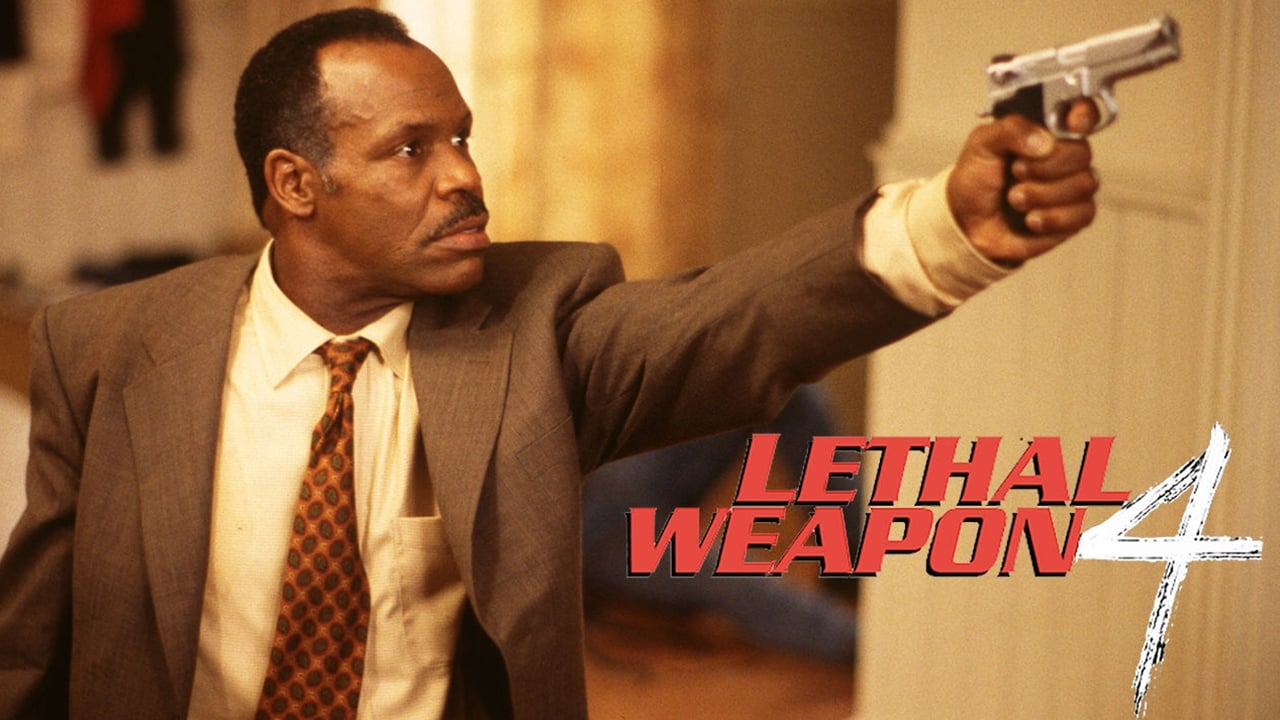 Lethal Weapon 4 5