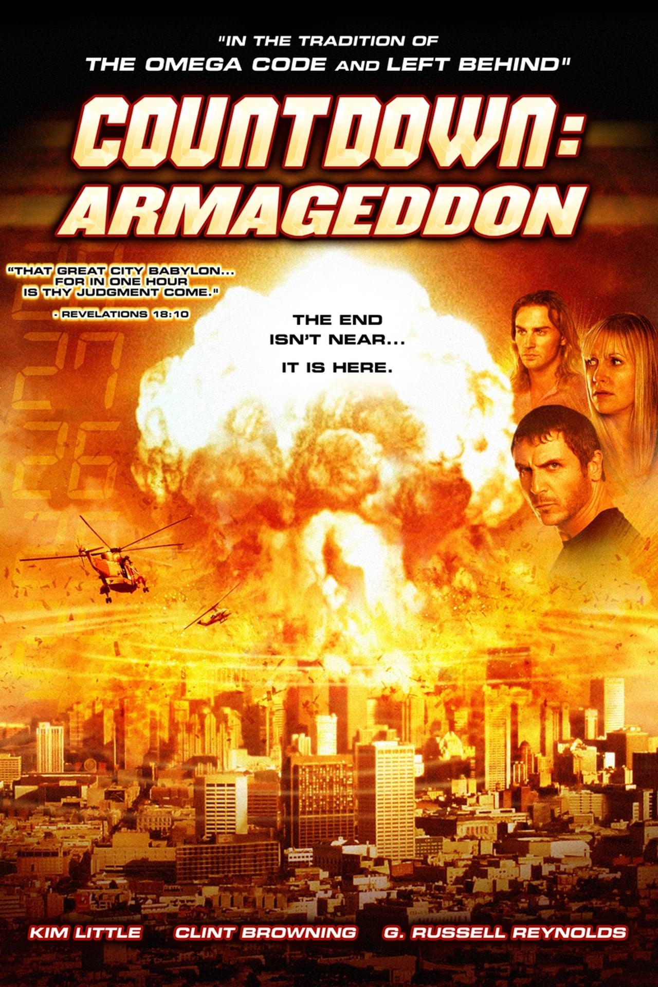 Countdown: Armageddon (2009)