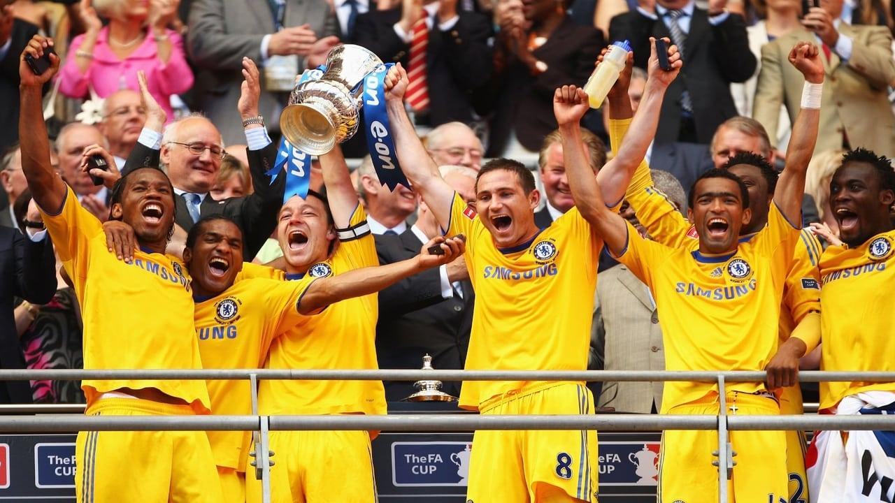 Chelsea FC - Season Review 2008/09