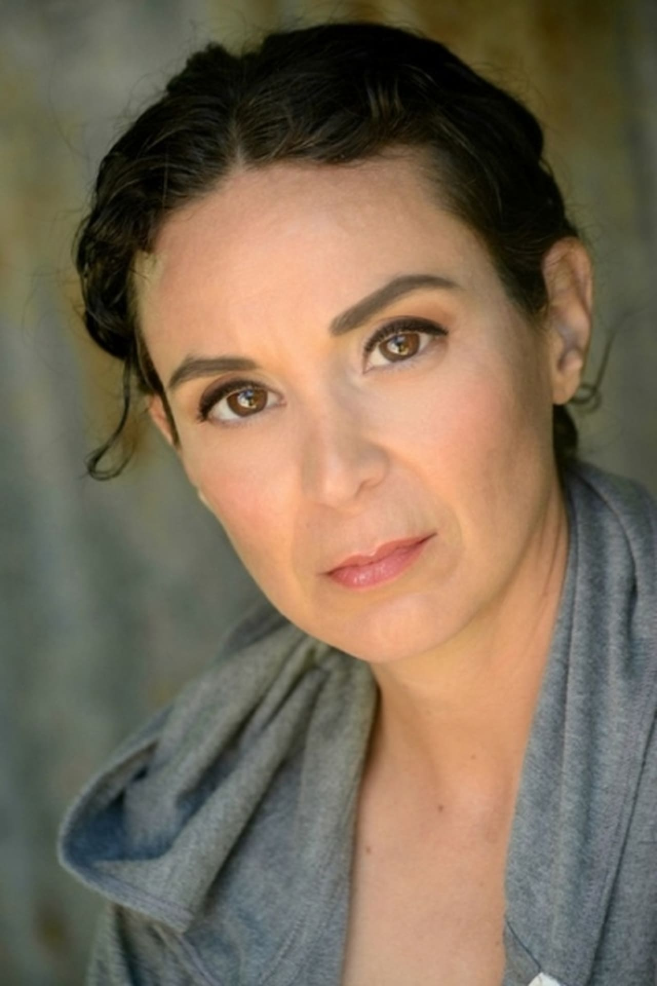 Stefanie Barry