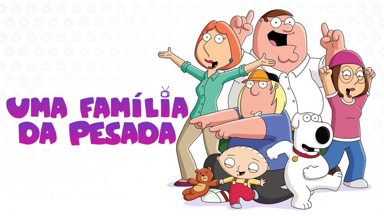 Family Guy Season 12