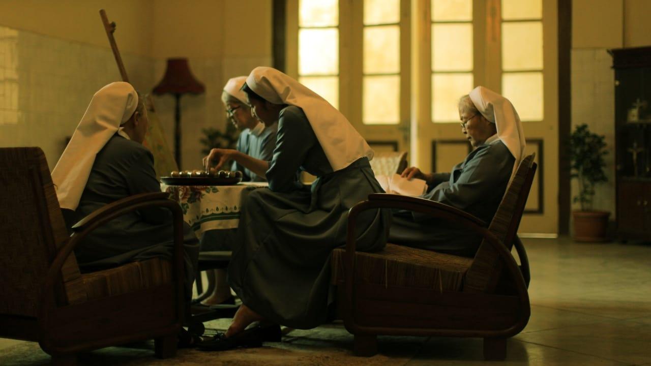 Nonton Film Ave Maryam (2019) Subtitle Indonesia Streaming ...