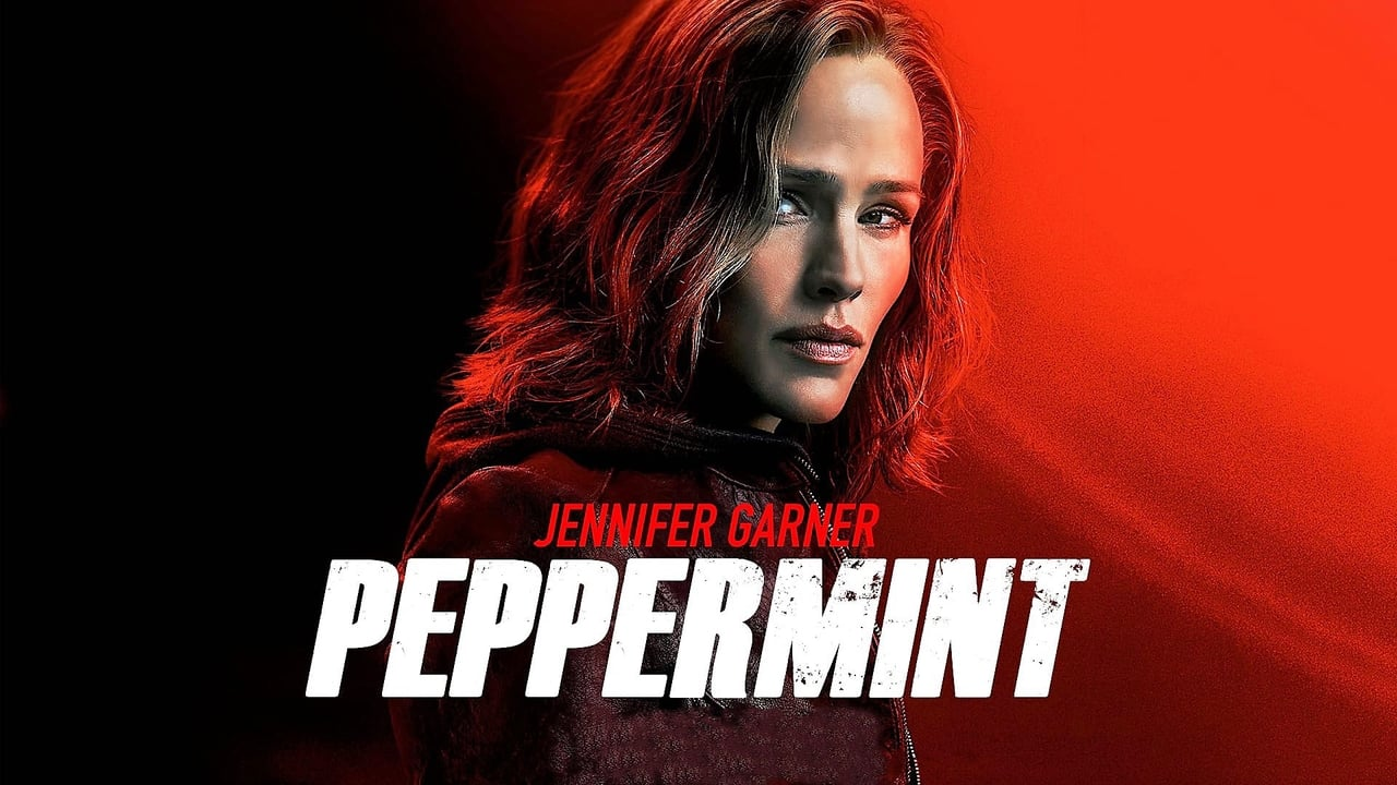 Peppermint 5