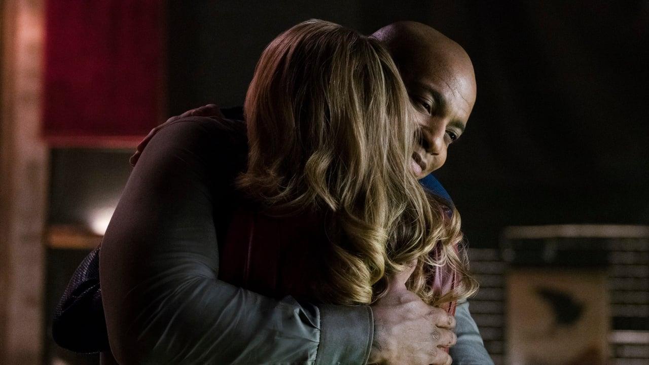 Supergirl - Season 3 Episode 19 : The Fanatical
