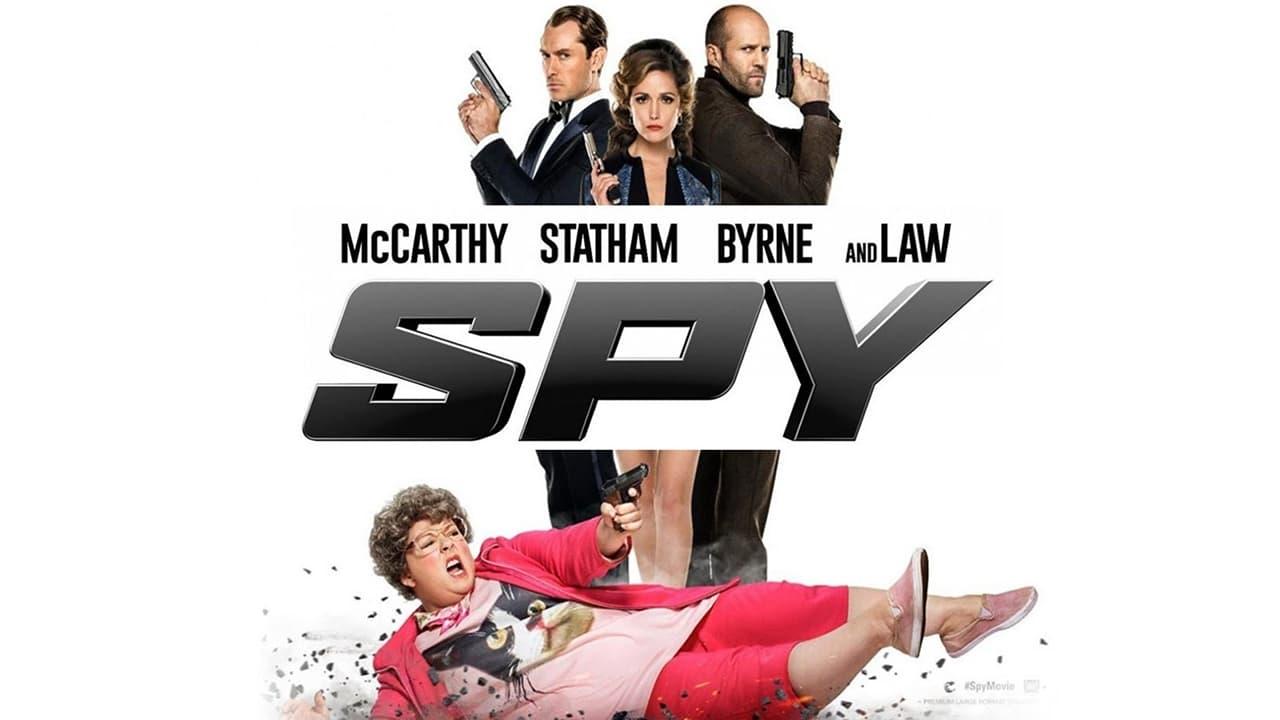 Spy 2