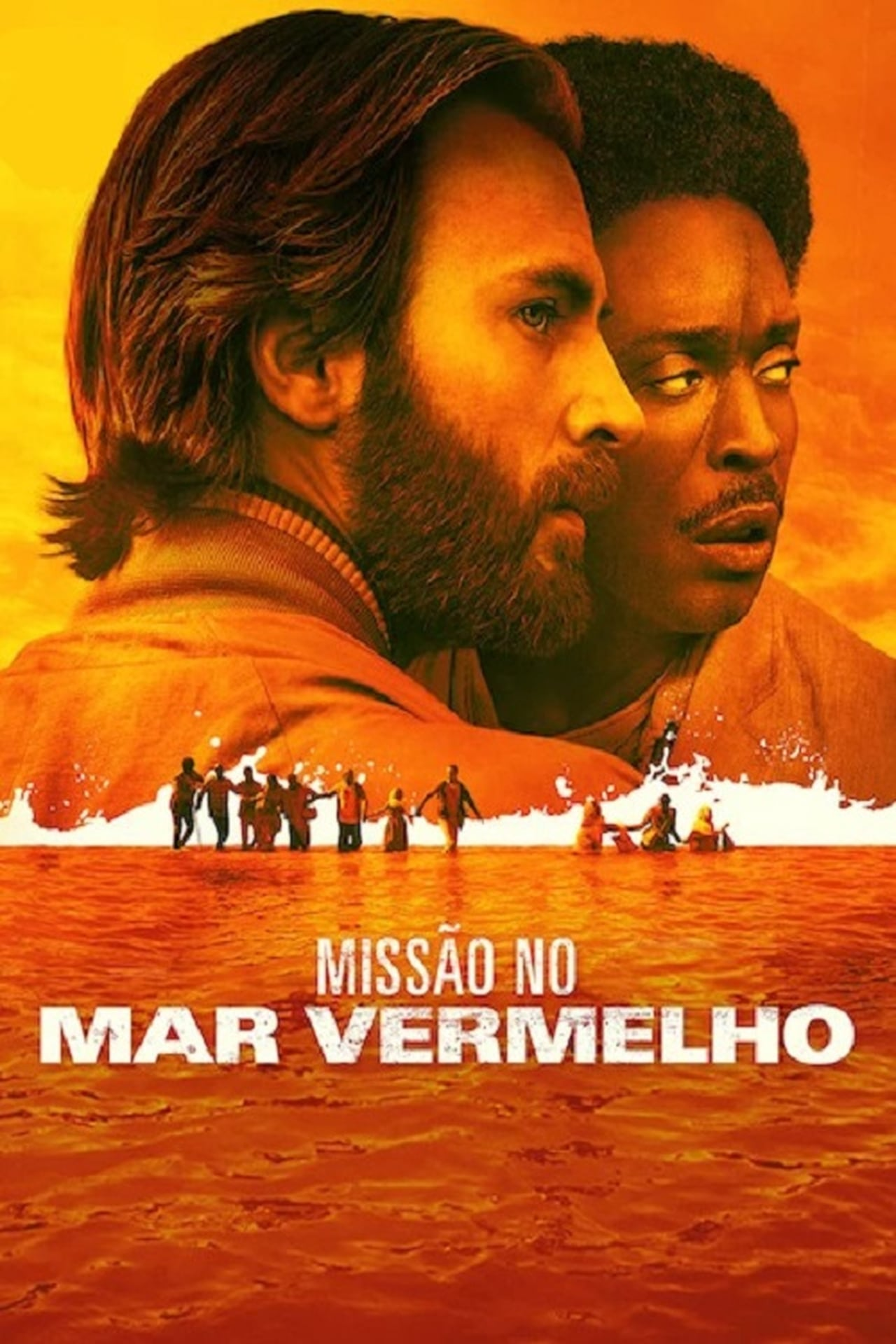 Full Free Watch The Red Sea Diving Resort 2019 Online Movie At Hd Movieonrails Com