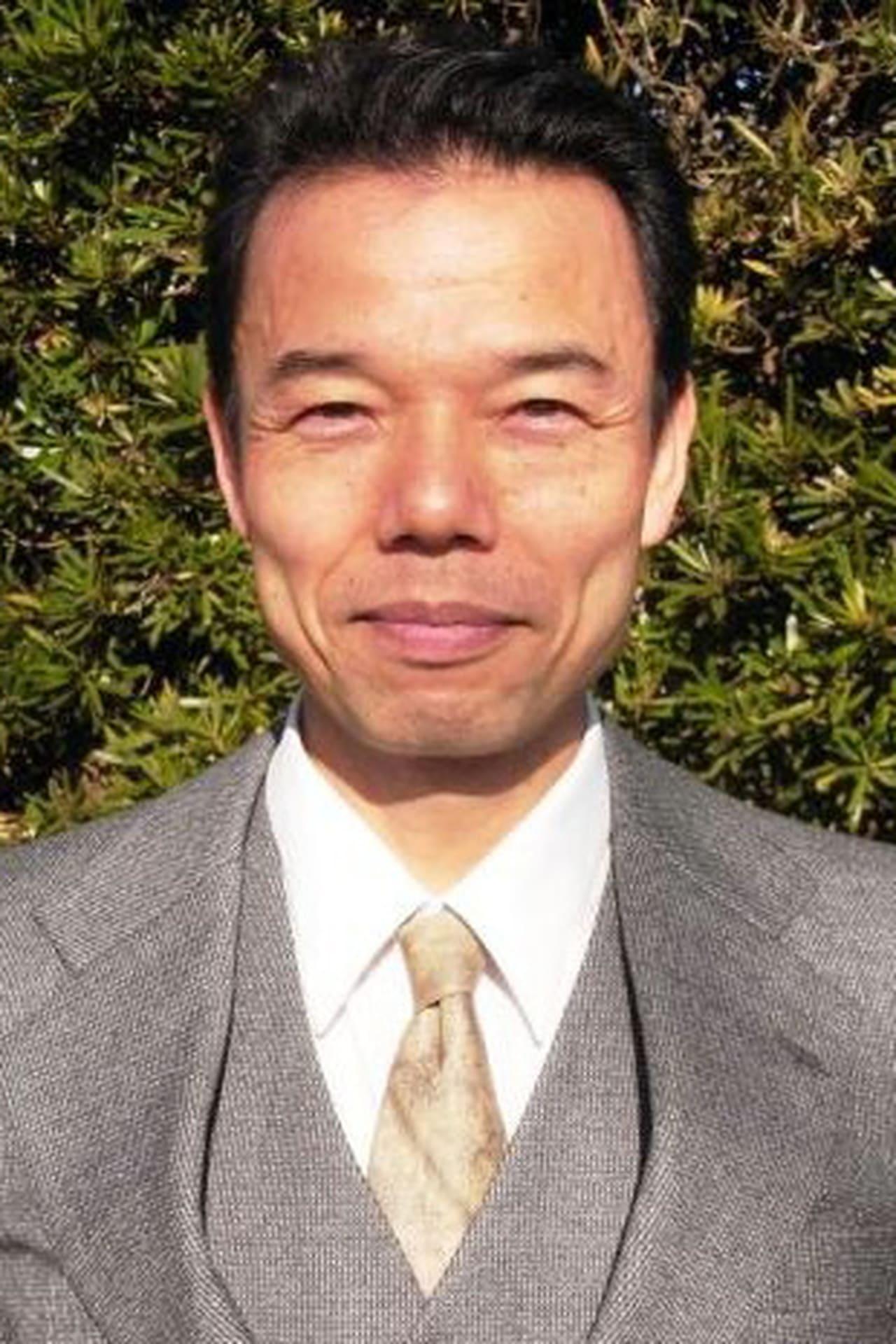 Manabu Hosoi is