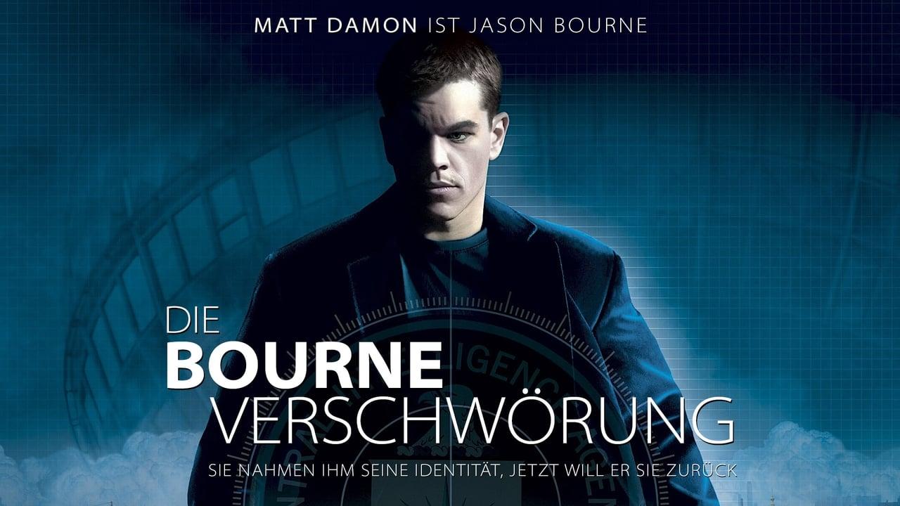 The Bourne Supremacy 4