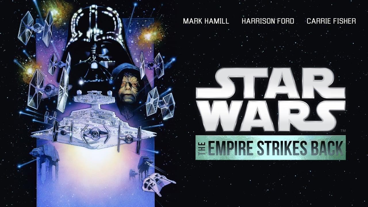 The Empire Strikes Back 4