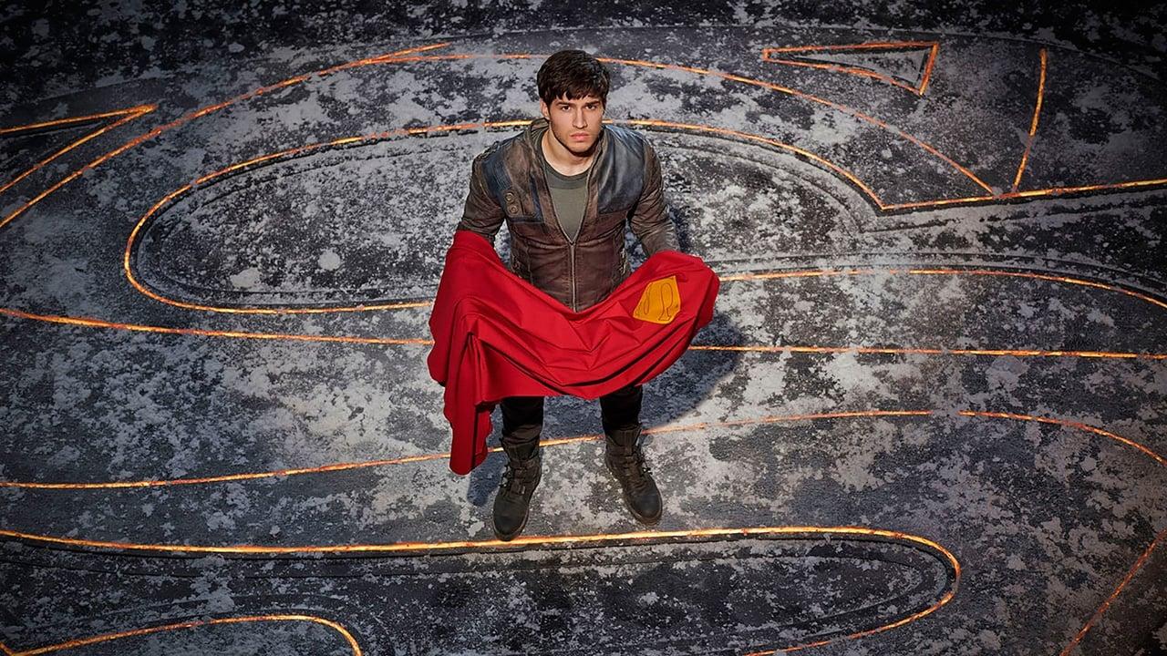 Krypton - Specials