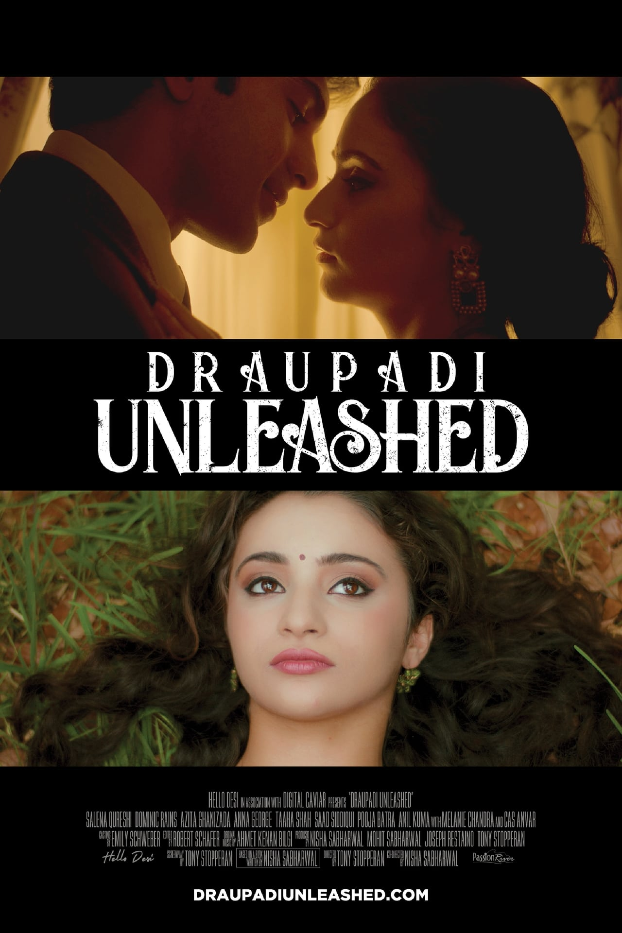 Draupadi Unleashed (2020)