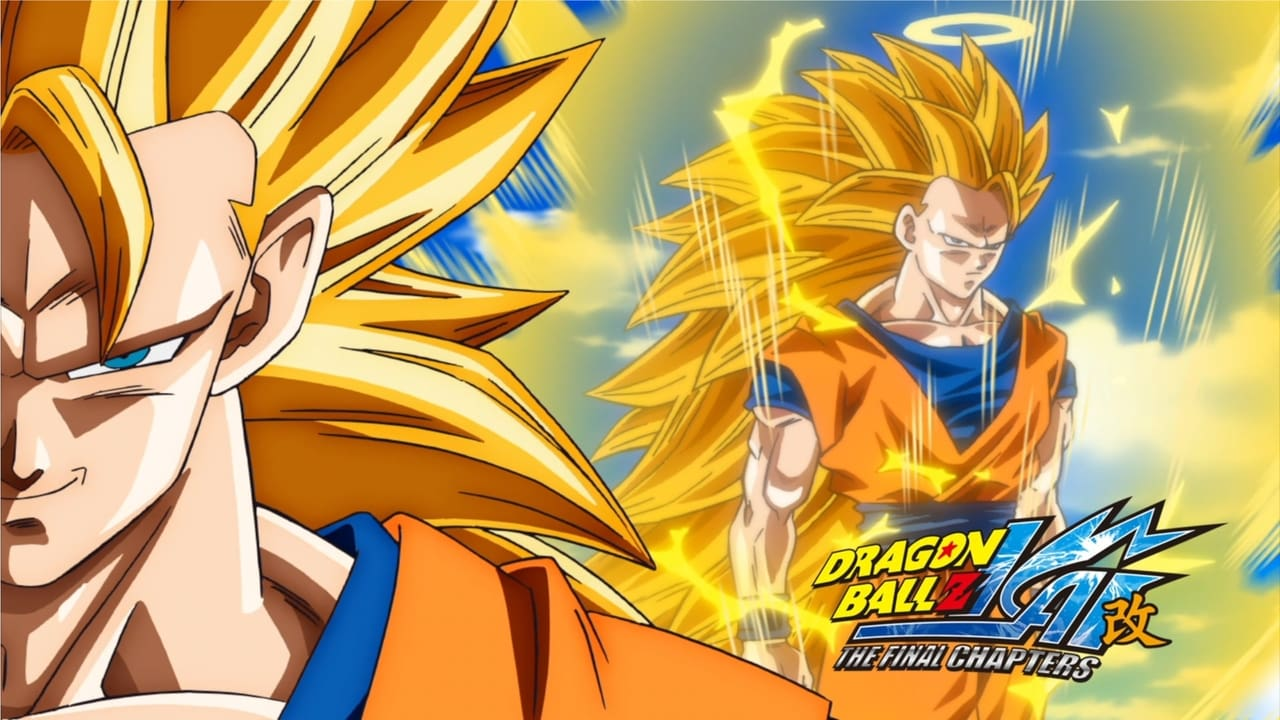 Dragon Ball Z Kai Season 2 Episode 5 : Goku Arrives At Last! Take Down the Ginyu Force!