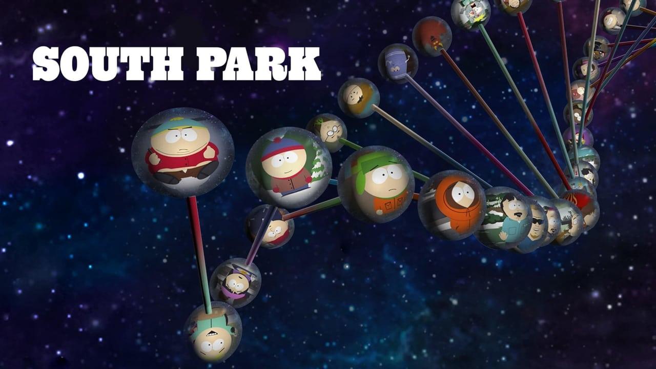 South Park - Season 0 Episode 36 : South Park: Bigger Longer & Uncut