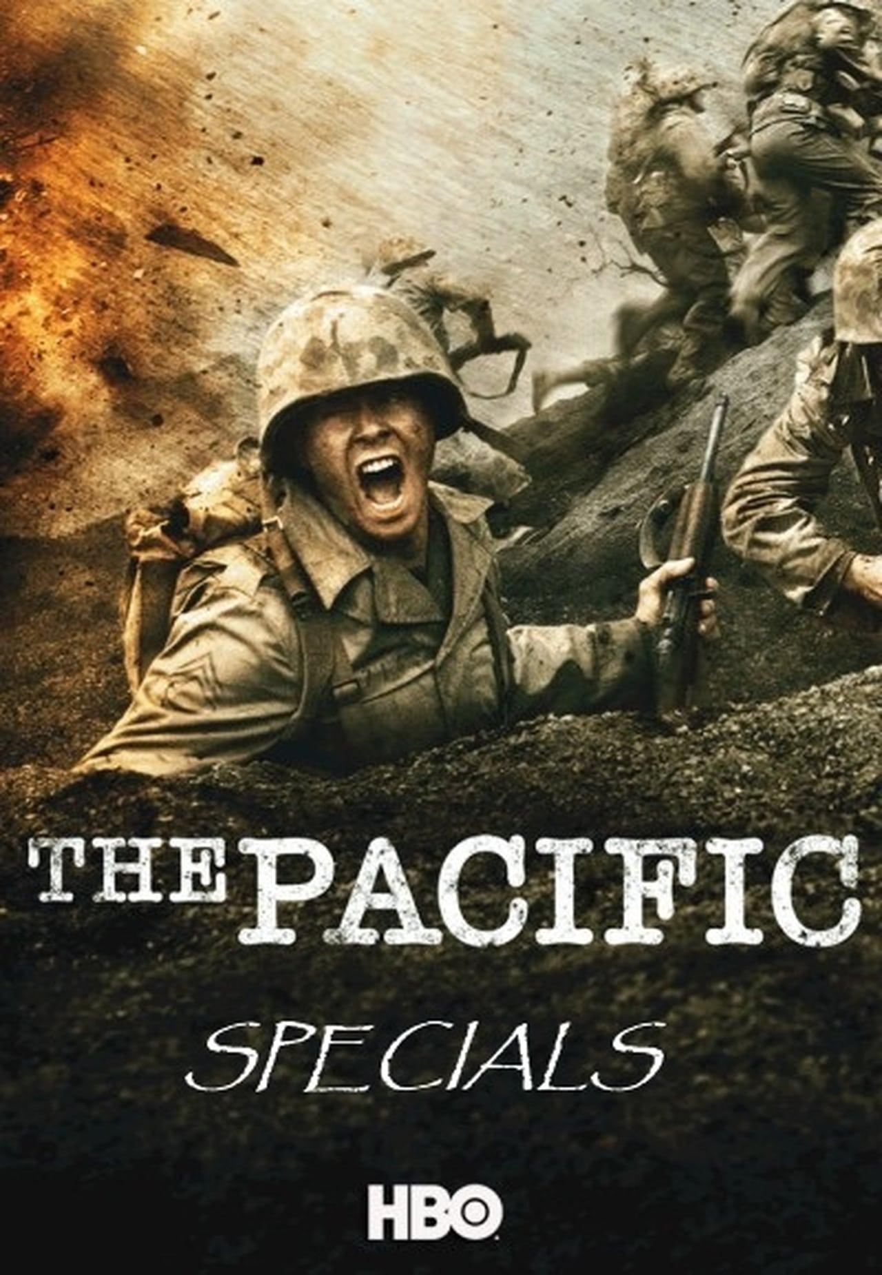 The Pacific Season 0